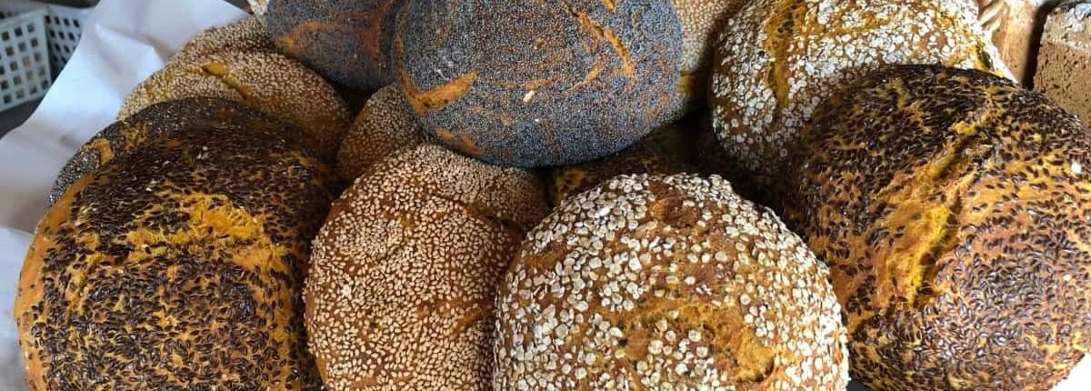 La Biopanetteria Aosta - tipi di pane