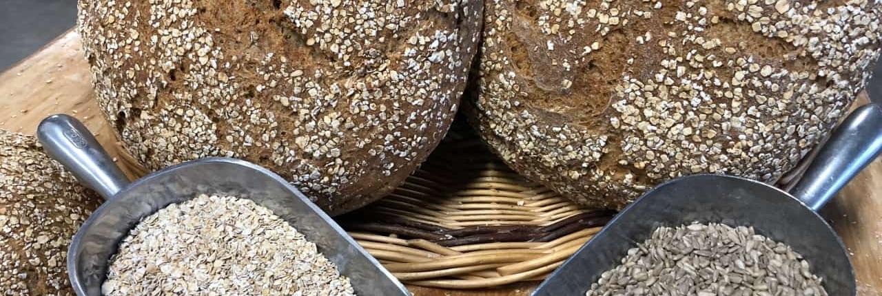 pane ai cereali biologico la Biopanetteria
